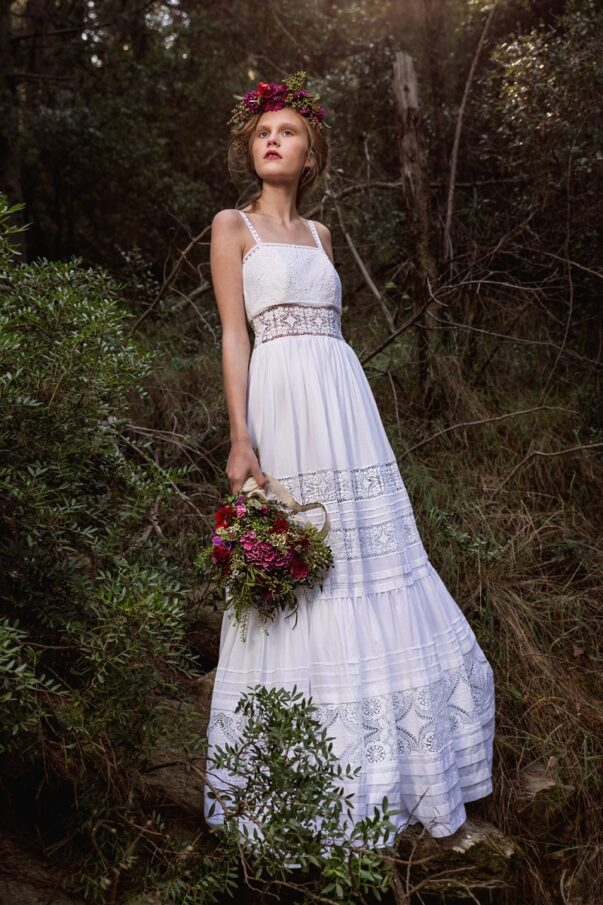 White Valley Bridal SS16