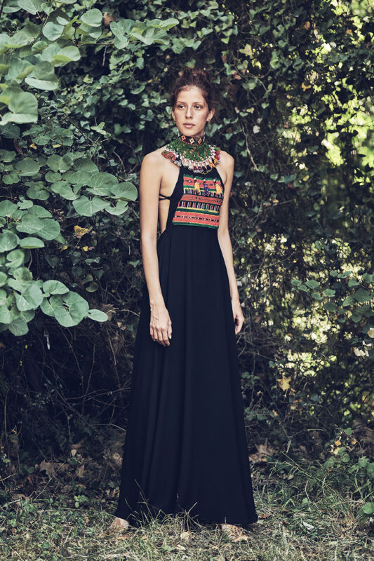 Celia Dragouni Ethnic Party