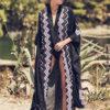 Celia Dragouni Kimono Queen