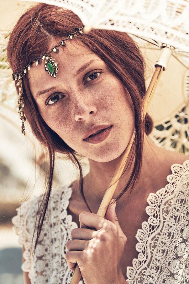 Celia Dragouni Antoinette