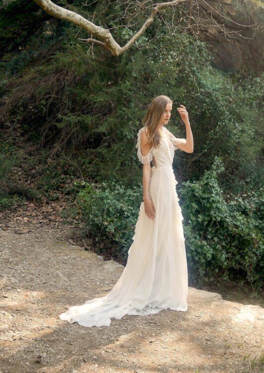 Celia Dragouni The Motif Dress