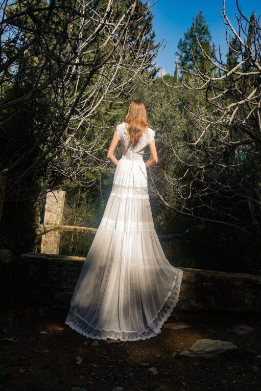 Celia Dragouni The Vintage Dress