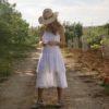 Celia Dragouni Alice In Wonderland Top
