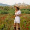 Celia Dragouni The Western Broderie