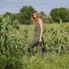 Celia Dragouni The Pineapple Jumpsuit
