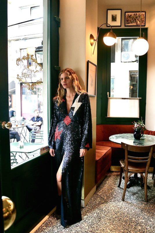 Celia Dragouni The Cosmo Dress
