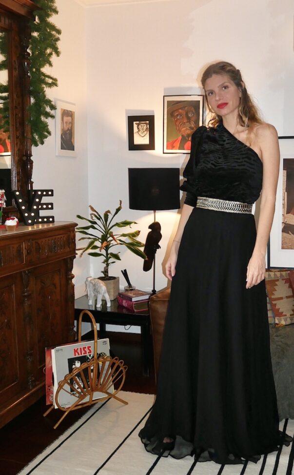 Celia Dragouni Agatha Set