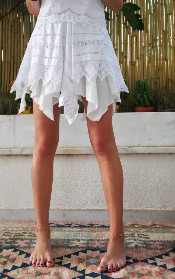 Celia Dragouni The 90's Latina