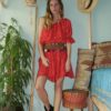 Celia Dragouni The Formentera Dress