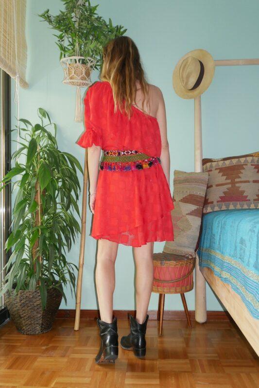 Celia Dragouni The Formentera Dress
