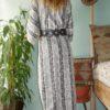 Celia Dragouni The Zoe Kimono Robe