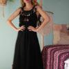 Celia Dragouni The Ethnic Tassel Dress