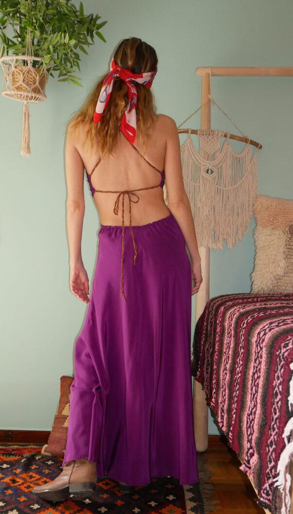 Celia Dragouni The Esmeralda Dress