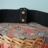 Celia Dragouni The Leather Knot Belt