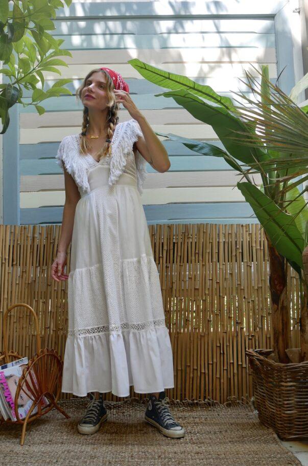 Celia Dragouni The Grace Dress