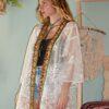 Celia Dragouni La belle Epoque Kimono