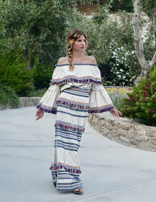 Celia Dragouni The Perfect Summer Set