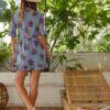 Celia Dragouni The Gaia Dress