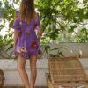 Celia Dragouni The Leila Dress