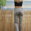 Celia Dragouni The Madonna Jeans