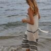 Celia Dragouni The Perfect Beach Dress