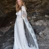 Celia Dragouni The Gaia Wedding Dress