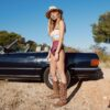 Celia Dragouni The Fairy Star Bikini