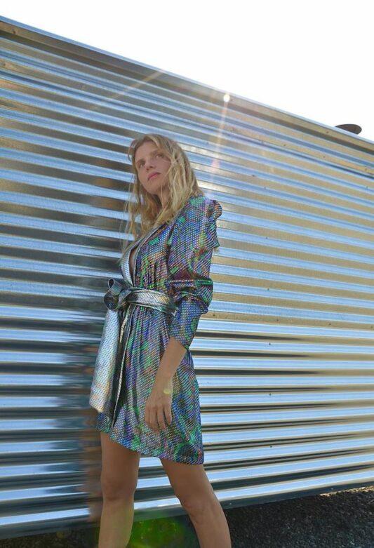 Celia Dragouni The Hype Dress