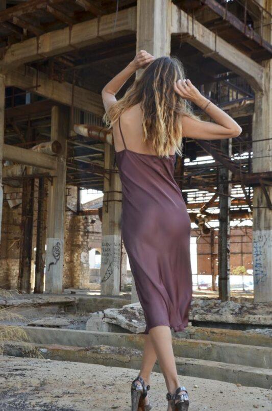 Celia Dragouni The Gloria Dress