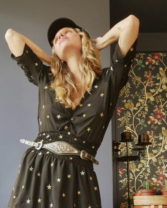 Celia Dragouni The Rising Star