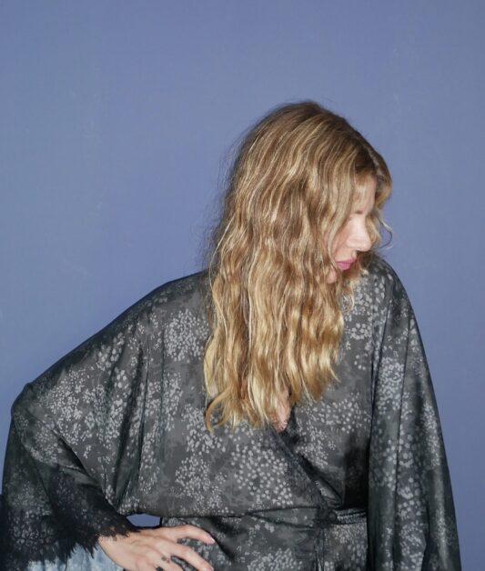 Celia Dragouni The Akemi Dress