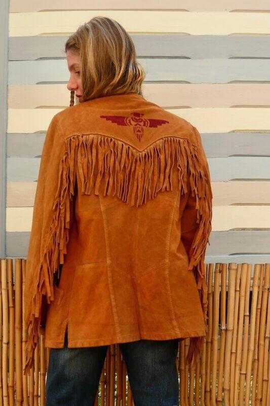 Celia Dragouni The Vivian Jacket