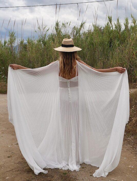 Celia Dragouni The Havana Gown