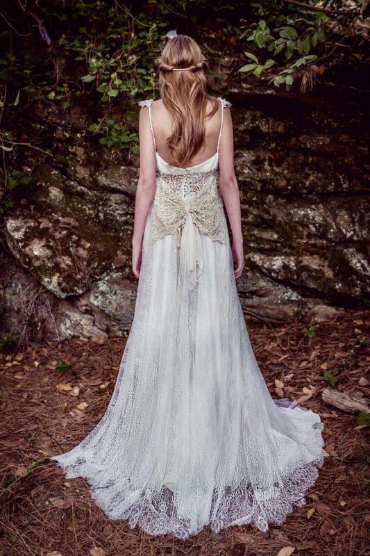 Celia Dragouni The Alette Gown