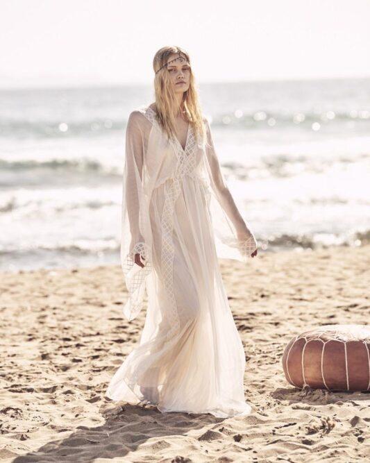 Celia Dragouni The Lynette Gown