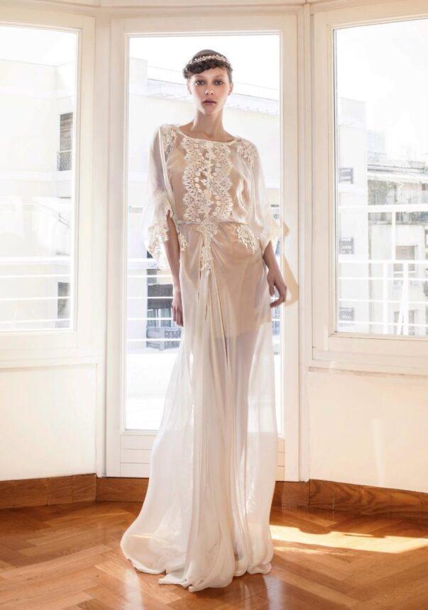 Celia Dragouni The Shayleen Gown